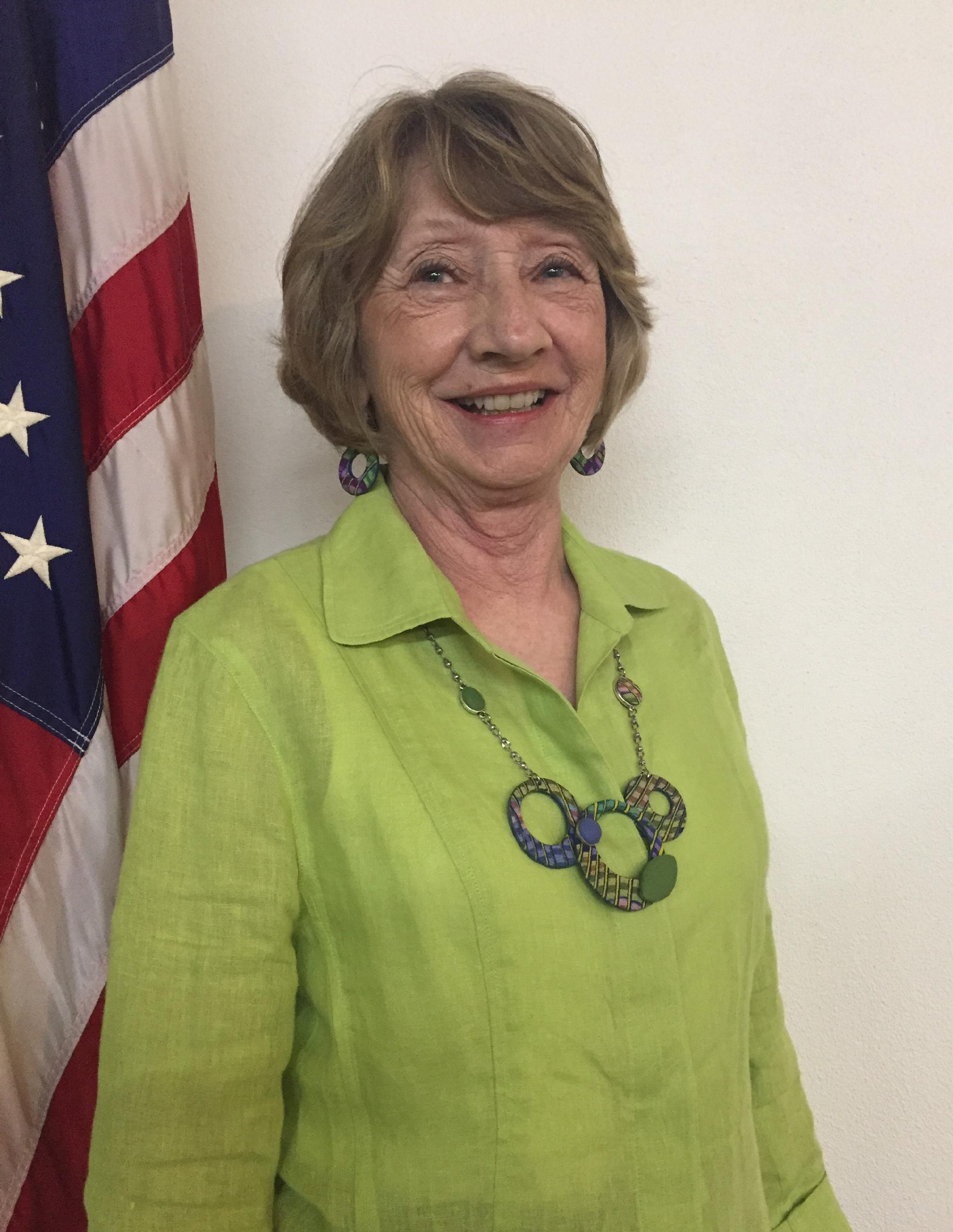 Peggy Bellm - City Councilwoman 3